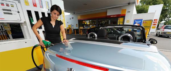 Fuel Saving Driving Tips