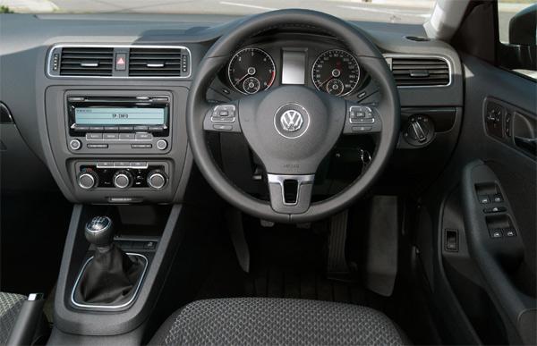Road test of the Volkswagen Jetta 1.6 TDi