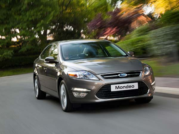 Ford Service from just €119!