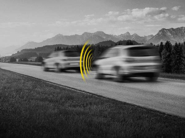 Autonomous Emergency Braking (AEB) Can Reduce Accidents By Up To 27%