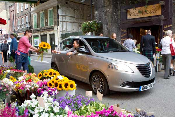 Chrysler Ypsilon 1.2 Limited