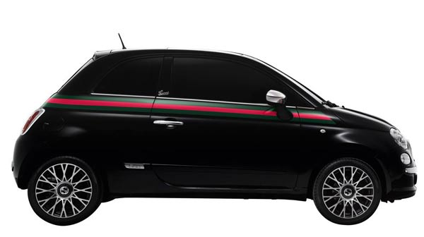 Style For Wheels We Look At Cars On The Catwalk Gucci
