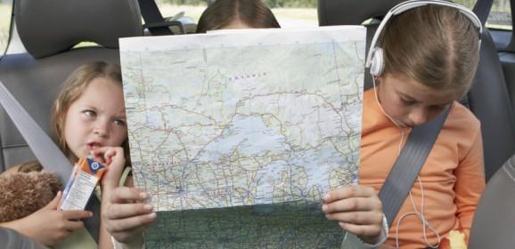 Top 7 Fun Activity Ideas for Long Car Rides