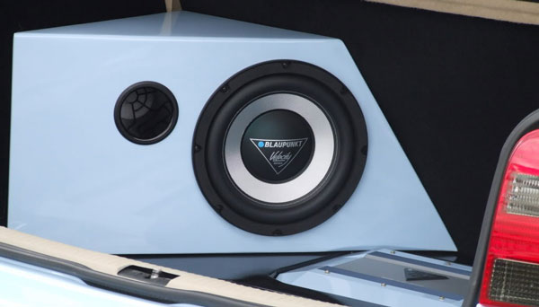 Car Audio Guide