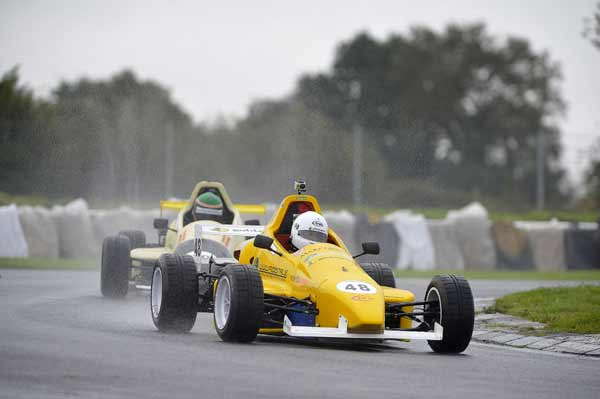 Jennifer Mullan's Racing Diary – The Leinster Trophy September 2012