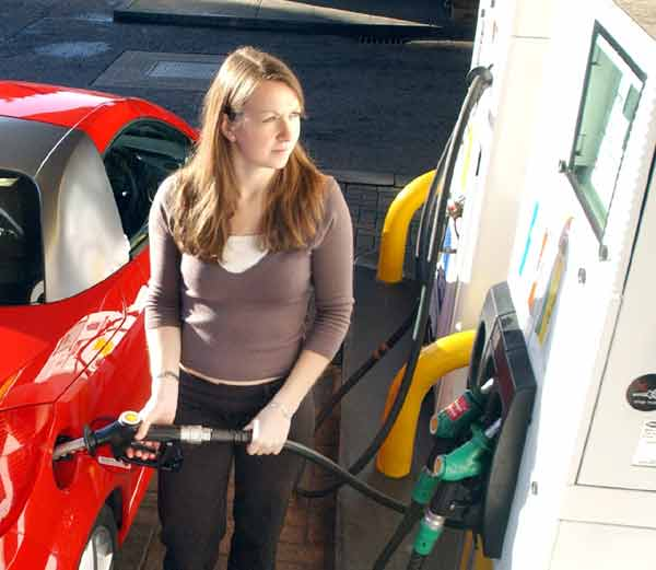 Can Changing Your Driving Style Really Cut Fuel Bills?