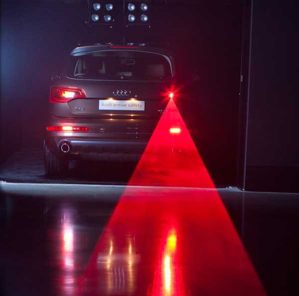 Our Guide to the proper use of Fog Lamps