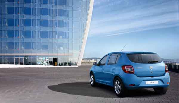 Our Guide to the New Cars of 2013 – Dacia to Jaguar