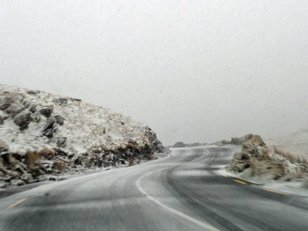 Highway to Hell  – The best and worst roads to drive