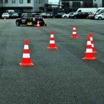 BMW Rally School Event