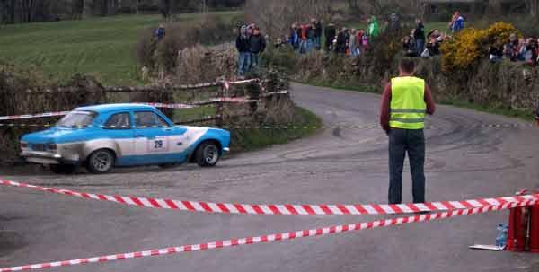 West Cork Rally