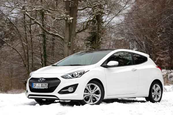 Hatchback Guide – Hyundai i30