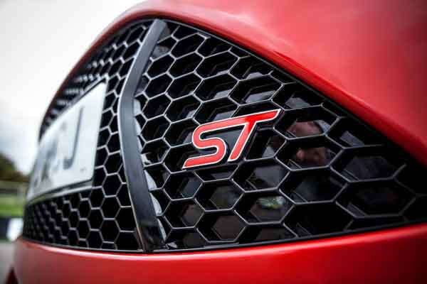 The ST badge stands for Sport Technologies