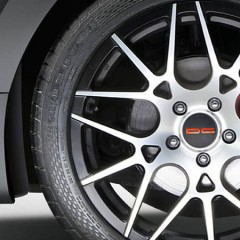Wheel size and car performance – an intimate relationship