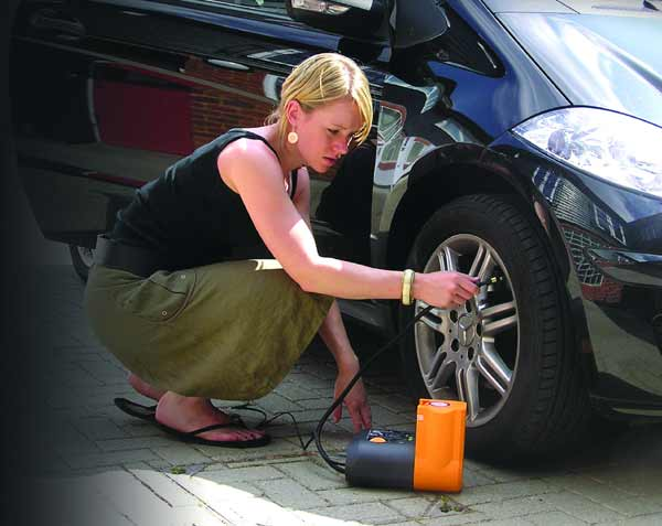A good habit is to inspect your tyres regularly for wear and tear and ensure your tyres are properly inflated.