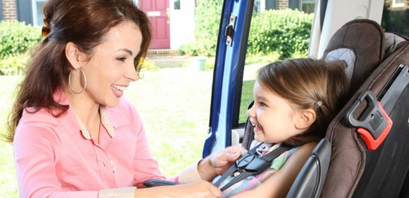 New Online Child Car Seat Check Service