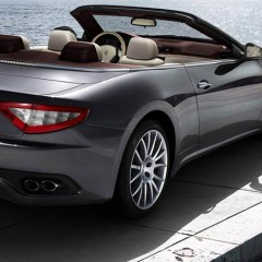 Convertible Chic . . .