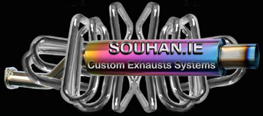 Souhan's Exhausts