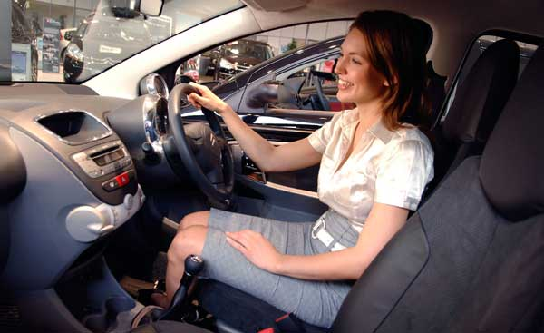 What's the most important consideration for you when buying a car?