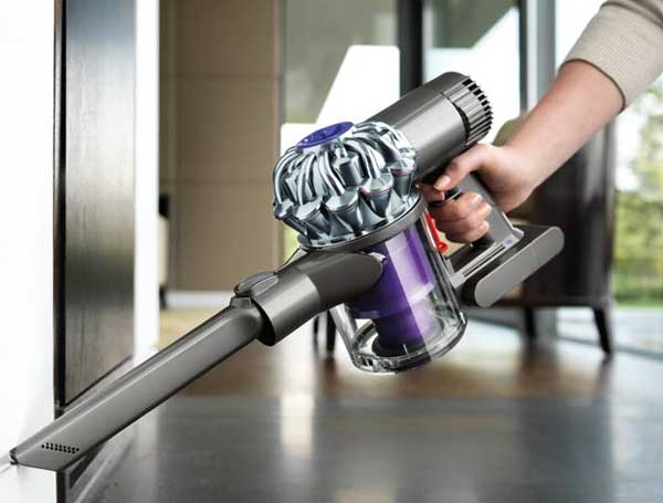 How Good is the Dyson DC58?