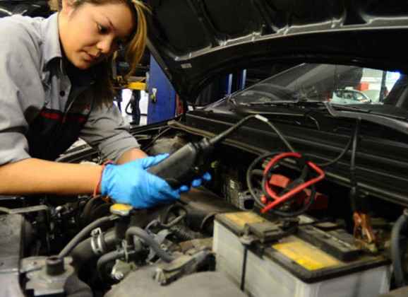 Why Servicing Your Car is Important