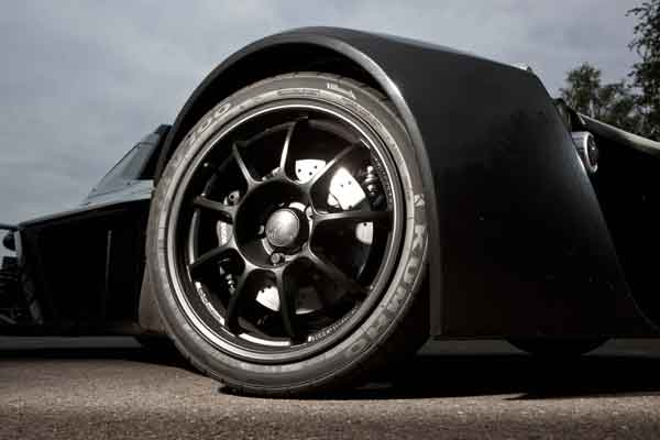 Choosing Performance Tyres