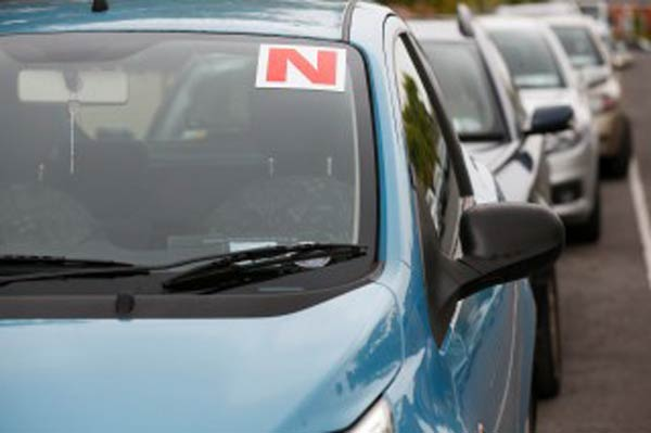 How To Get License Plates After Buying Used Car