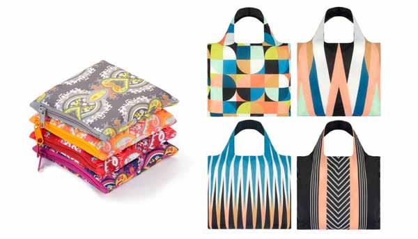 WIN!! We've Got 3 LOQI Zip Bags to Give Away!