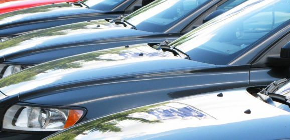 How to import a used car from the UK