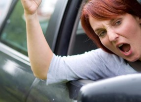 Tips to avoid Road Rage