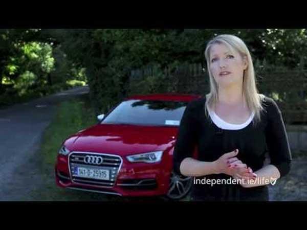 Audi S3 Saloon 2.0 TFSI
