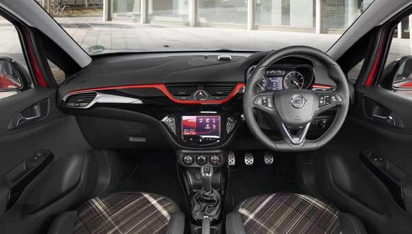 First Drive: Opel Corsa