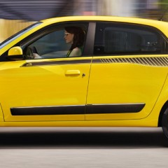 First Drive : Renault Twingo