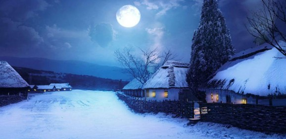 Winter Solstice – The Longest Night of the Year