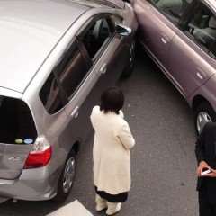 What to do if you get involved in an accident