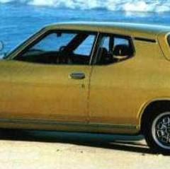 Michelle Herbert's First Car….