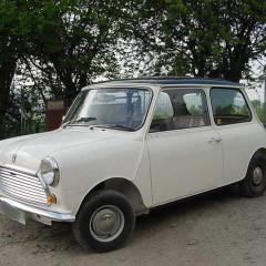 Yvonne Kelly's First Car ….