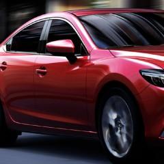 First Drive: Mazda6 2.2 Diesel