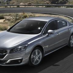 First Drive: Peugeot 508 2.0 Hdi 140 bhp