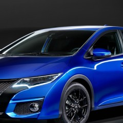 First drive: Honda Civic  1.6 i-DTEC Sport