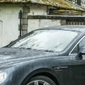 Bentley Flying Spur Video
