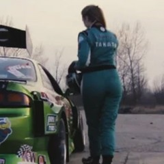 Danielle Murphy – Drift Queen