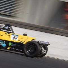 Jennifer Mullan returns to Bishopscourt for Formula Ford