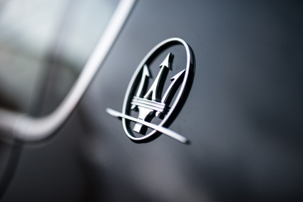 •With the original Quattroporte in 1963, Maserati invented the concept of the luxury sports sedan and