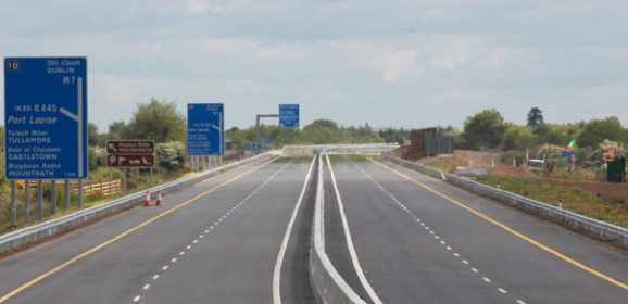 What to do if you Breakdown on a Motorway