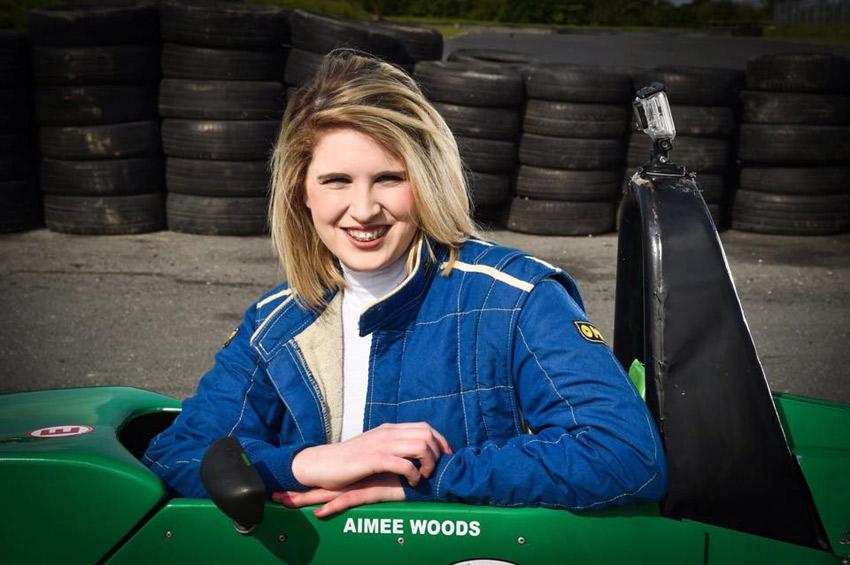 Aimee Woods