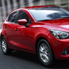 Ruth Scott checks out the new Mazda2