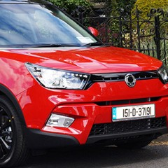 New compact SUVs … top 5 on a budget of €20,000