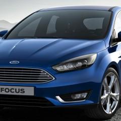 Ford Focus Zetec 1.6TDCi