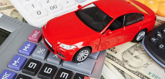 Car Finance Terms Explained